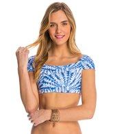 sofia-la-jolla-blue-drape-crop-bikini-top