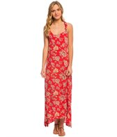 Billabong Beyond Golden Maxi Dress