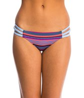 Seea Panama Capitola Reversible Bikini Bottom
