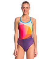 Zone 3 Women's Xfinity Bound Back One Piece