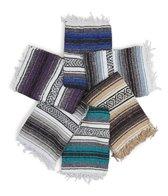 Native Economy Flaza Mexican Blanket