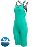 FINIS Onyx Race John Neck to Knee Tech Suit