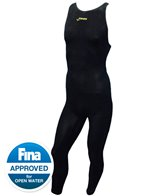 FINIS Men's Vapor Full Body Tech Suit