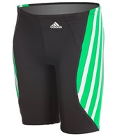 Adidas Youth Solid Splice Jammer Swimsuit