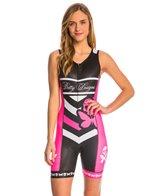 Betty Designs Women's Team Issue Triathlon Suit