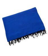 Native Solid Color Woven Yoga Blanket