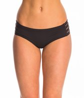 Eidon Solid Kahina Boy Short Bottom
