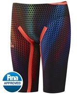 Adidas Men's Adizero XVI Freestyle Jammer Elite Tech Suit