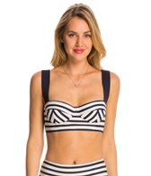 Kate Spade New York Nahant Shore Underwire Bralette Top