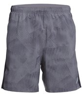 Asics Men's 2-N-1 Woven 6in Short