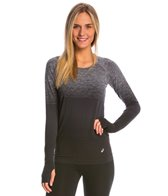 Asics Women's Seamless Long Sleeve