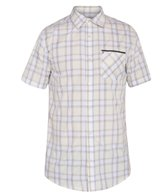 Hurley Men's Dri-Fit Dakota Short Sleeve Shirt