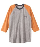 Matix Men's Mill Raglan Baseball Tee