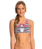 triflare-womens-stars-and-stripes-sport-bikini-top