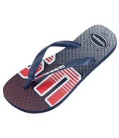 Havaianas Men's Top USA Flip-Flop