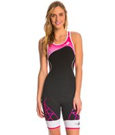 Kiwami Women's Spider WS1 Open Back Trisuit