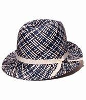 Physician Endorsed Anguilla Fedora Hat