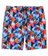 Funky Trunks Men's Summer Snaps Long Johnny Swimsuit