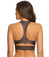 Onzie Peek-a-boo Racer Yoga Crop Top