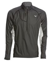Mizuno Men's BT Windtop Half Zip