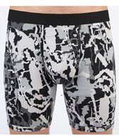 MyPakage Men's Weekday Black Water Camo Boxer Briefs