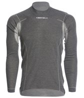 Castelli Men's Flanders Warm Long Sleeve