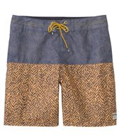 Reef Men's Cheatta Boardshort