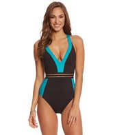kenneth-cole-stompin-in-my-stilettos-racerback-plunge-one-piece-swimsuit