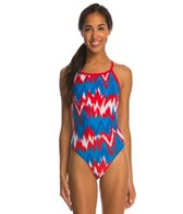 sporti-tidal-wave-usa-thin-strap-one-piece-swimsuit