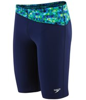 speedo-youth-powerplus-nano-fracture-jammer-swimsuit