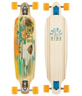 Sector 9 Bamboo Shoots Complete Longboard Skateboard