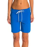 75f6f5c8da Prana Women's Fleur D'Amour Makenna Boardshort at SwimOutlet.com ...