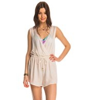 O'Neill Bungalow Cover Up Romper
