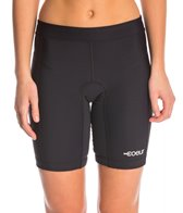 Coeur Women's Cold Black 8 Triathlon Shorts