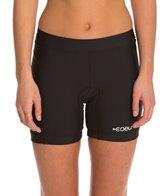Coeur Women's Cold Black 5 Triathlon Shorts