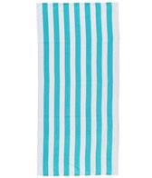 Dohler Cabana Stripes Beach Towel 30 x 60