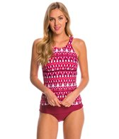 Next Native Mantra High Tide Tankini Top