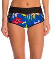 next-tropical-fusion-go-girl-banded-swim-short