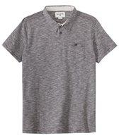 Billabong Men's Timberline Short Sleeve Polo Shirt