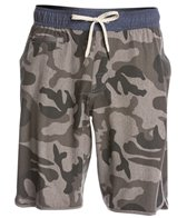 Vuori Men's Banks Camo Yoga Shorts