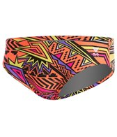 TYR Whaam All Over 3 Racer Brief Swimsuit