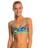 TYR Enso Trinityfit Bikini Swimsuit Top