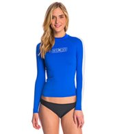 Dolfin Lifeguard Women's RashLifeguard
