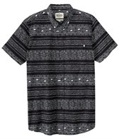 Rip Curl Men's Cabana Short Sleeve Shirt