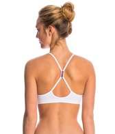 Hard Tail Freestyle Yoga Sports Bra
