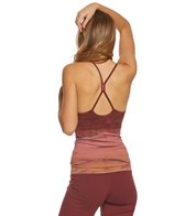 Hard Tail Freestyle Yoga Bra Tank Top