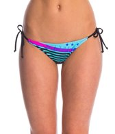 FOX Swimwear Unity Side Tie Bikini Bottom