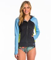 Level Six Women's 0.5MM Sombrio Neoprene SUP Jacket