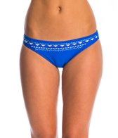 Bikini Lab Swimwear Bead It Hipster Bikini Bottom