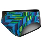 Speedo Endurance+ Angles Brief Swimsuit
